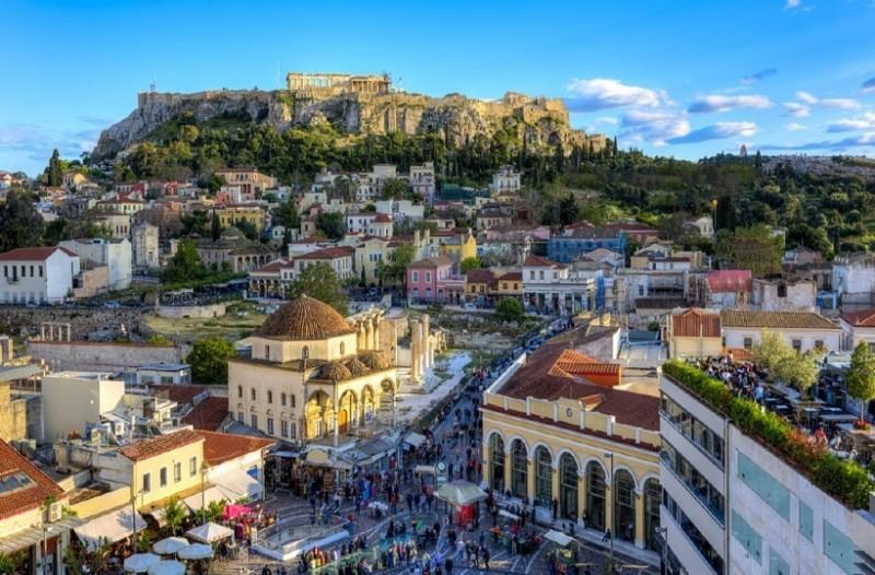 Ποιος δεν θα ήθελε να ζει σε αυτά; 6 πανέμορφα σπίτια του Airbnb με θέα, στο κέντρο της Αθήνας! (Photos)