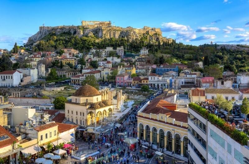 Αυτή η περιοχή της Αθήνας έχει την μεγαλύτερη ζήτηση! - Το Airbnb έχει σαρώσει την πρωτεύουσα!