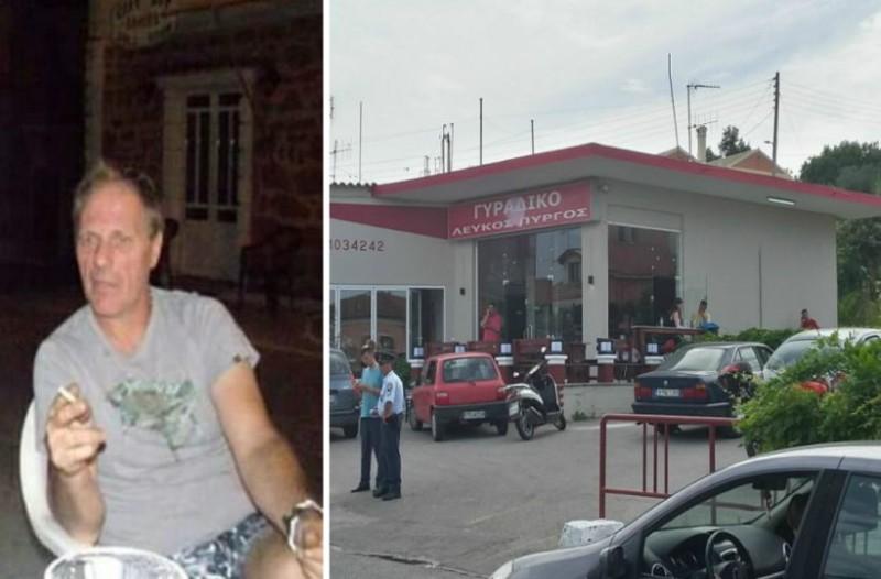 Στυγερό έγκλημα στην Κέρκυρα: Σκότωσε με απανωτές μαχαιριές τον εραστή της γυναίκας του!