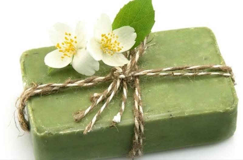 Πράσινο σαπούνι: Οι πολύτιμες χρήσεις που θα το κάνουν τον καλύτερο σου «φίλο» !