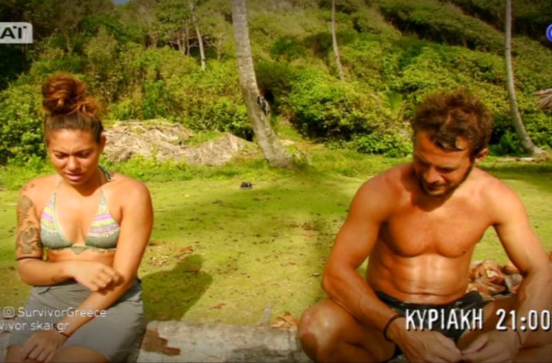 Survivor: Το trailer της Κυριακής! Οι αντιδράσεις με την αποχώρηση του Μπο και ο αγώνας για το έπαθλο! (Video)