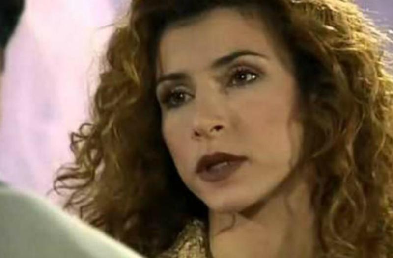 Δείτε πως είναι η Νάνσυ από το «Και οι παντρεμένοι έχουν ψυχή» 17 χρόνια μετά το τέλος της σειράς!