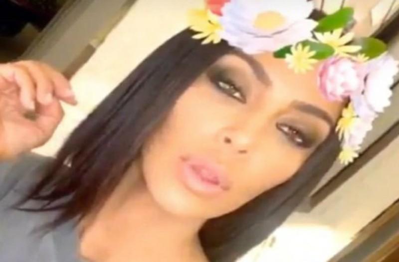 Βίντεο - σοκ με την Kim Kardashian να κάνει χρήση ναρκωτικών! Η εξοργισμένη απάντησή της
