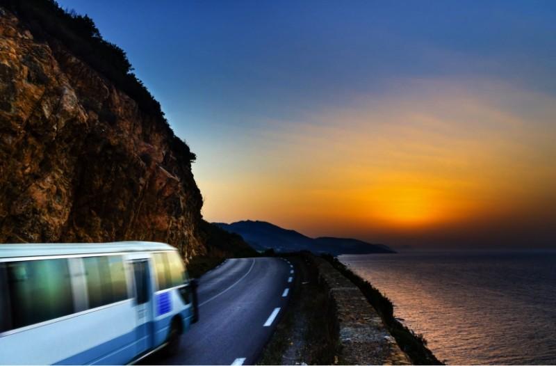 Ταξιδεύετε με λεωφορείο; Αυτά είναι τα δικαιώματά σας!