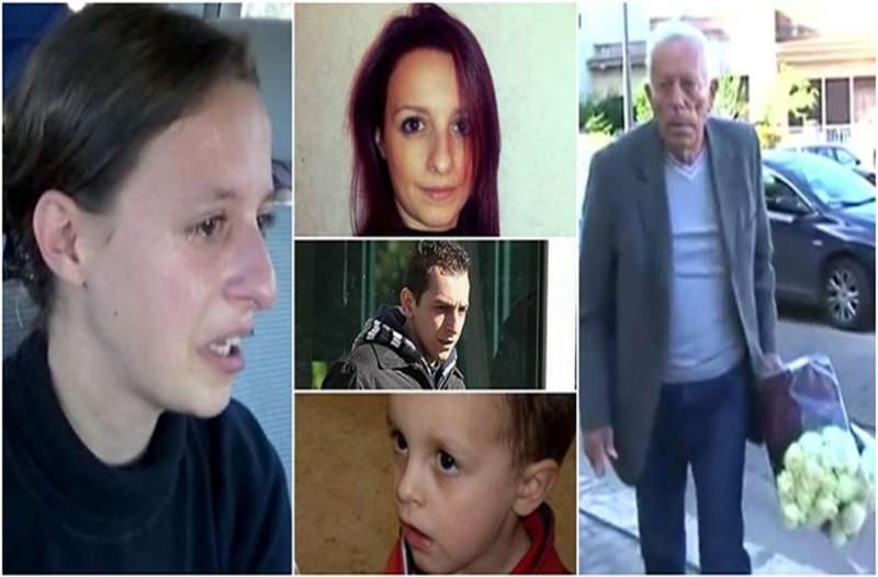 Σοκαριστικές αποκαλύψεις: Σκότωσε τον γιο της επειδή έμαθε για την σχέση της με τον παππού του!