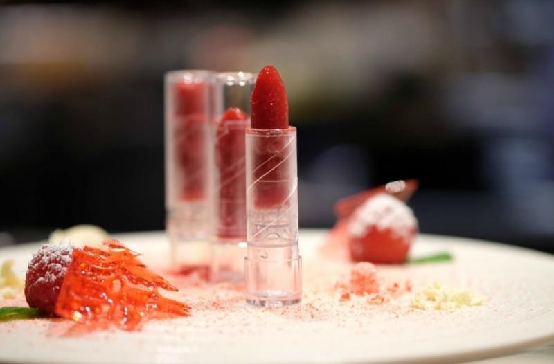 Όταν οι σεφ έχουν έμπνευση: Οι πιο περίεργοι τρόποι να σερβίρεις φαγητό! (photos)