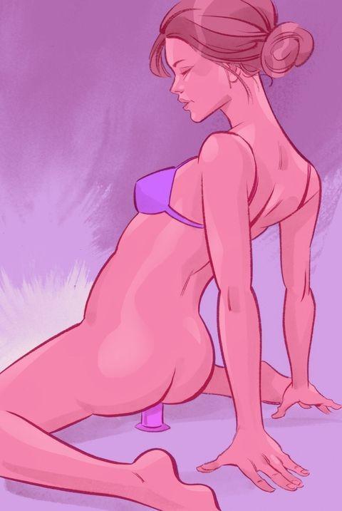 Θαύμα γυναίκα anime πορνό
