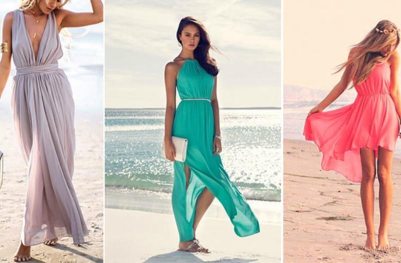 6 φορέματα για να εντυπωσιάσεις μες στα... σοκάκια των νησιών ... f082894f619