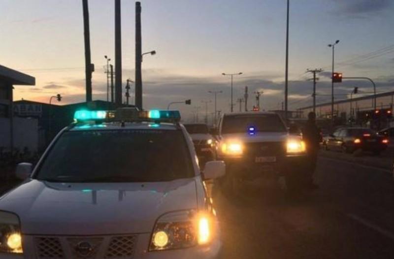 16 συλλήψεις μέχρι στιγμής και χασισοκαλλιέργεια σε οικόπεδο δίπλα από το πρώην στρατόπεδο Καποτά!