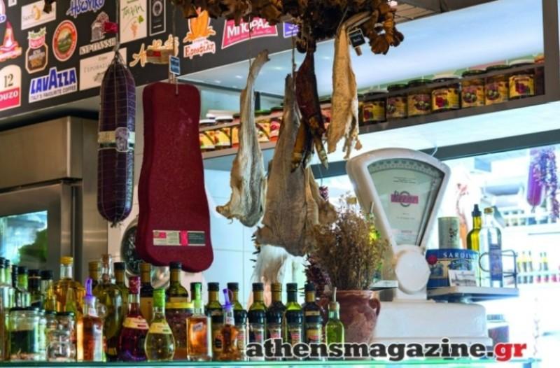 Σε αυτά τα γευστικά Αθηναϊκά στέκια θα απολαύσετε τίμια Ελληνική κουζίνα!