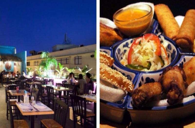 Ταϊλανδέζικη κουζίνα για 2 άτομα στην Αθήνα μόλις 19,90!