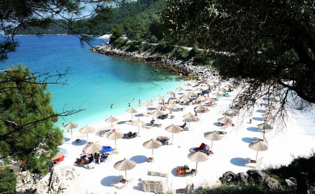 Παγκόσμια υπόκλιση: Αυτή είναι η πιο όμορφη παραλία της Ελλάδος! Και δεν φαντάζεστε που βρίσκεται!(photos)