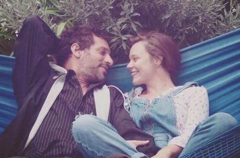 Τρισευτυχισμένος ο Γιώργος Χρανιώτης: Οι ξέφρενες διακοπές με την κατά 21 χρόνια μικρότερη σύντροφό του! (photos)
