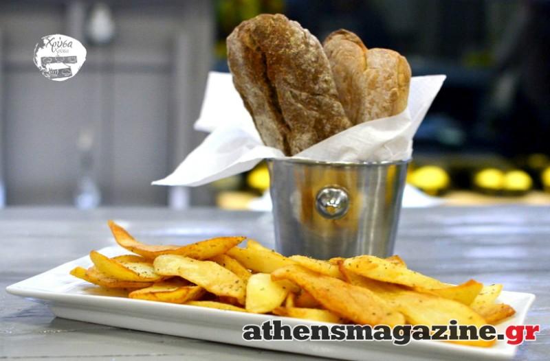 Αθήνα: Το μαγαζί που θα ιντριγκάρει τον... ουρανίσκο σας με μοναδικές γεύσεις της παραδοσιακής ελληνικής κουζίνας!