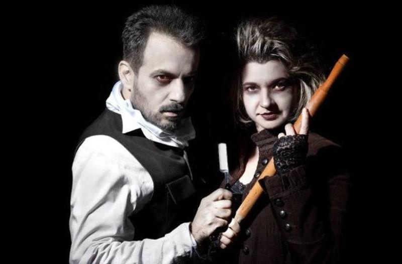 Sweeney Todd – Ο δαιμόνιος κουρέας της Φλητ Στρητ