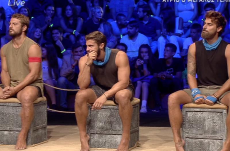 Survivor: Το βέτο που έχει θέσει ο Κωνσταντίνος Βασάλος και ο παρ' ολίγον καυγάς στον ημιτελικό που δεν έμαθε ποτέ κανείς!