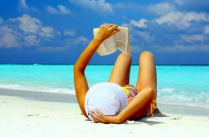 Μύκητες και κολπίτιδα: Δες πως να προστατευτείς στην παραλία!