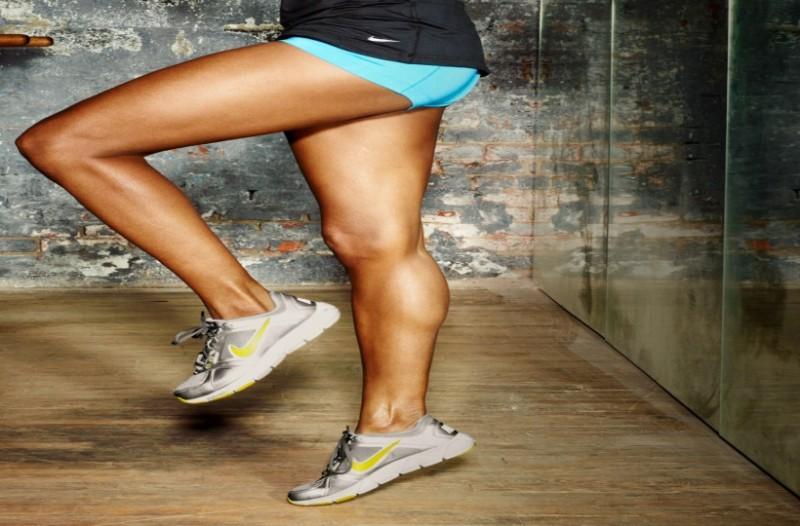 Θέλετε σμιλεμένα πόδια; Γυμναστείτε ενώ κάθεστε και θα τα αποκτήσετε!
