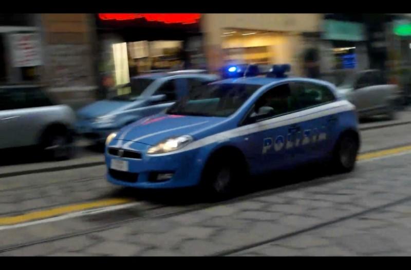 Μιλάνο: Μετανάστης επιτέθηκε με μαχαίρι σε αστυνομικό!