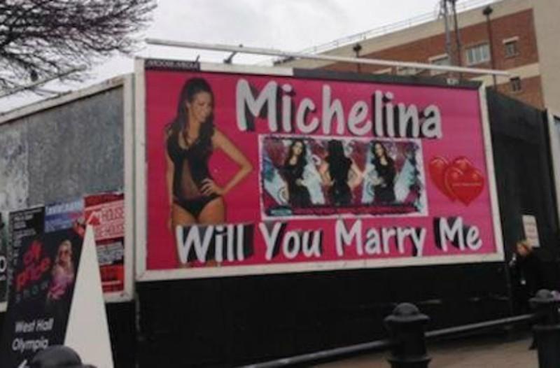 b28b60b1c296 Αυτές είναι οι χειρότερες προτάσεις γάμου στην ιστορία! Μην τις δοκιμάσετε  ποτέ!