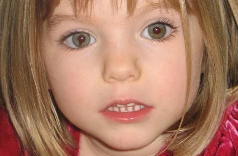 Η αστυνομία έχει περιθώριο 11 εβδομάδες για να βρει την Μαντλίν πριν τελειώσουν τα χρήματα
