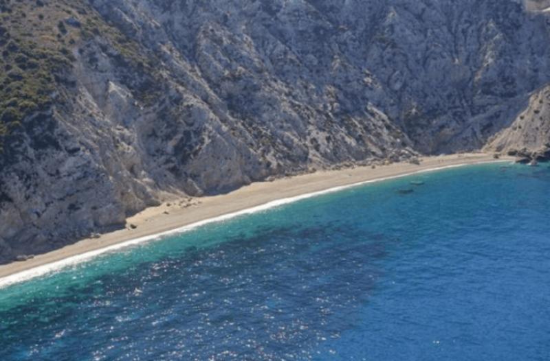 Η πιο επικίνδυνη παραλία της Ελλάδας! Κανείς δεν τολμάει να πάει εκεί- Σε ποιο μέρος βρίσκεται;