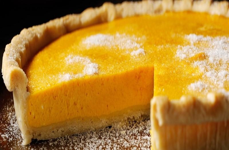 Η πιο δροσερή και αφράτη τάρτα πορτοκάλι που θα σας μείνει αξέχαστη!