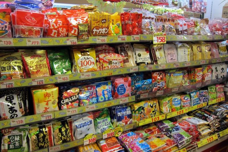 ΠΡΟΣΟΧΗ: Ο ΕΦΕΤ ανακαλεί γνωστό σνακ λόγω