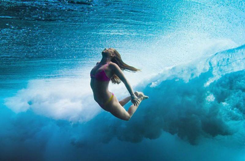 Ο απόλυτος οδηγός κολύμβησης που θα σας σώσει την ζωή (Photos)