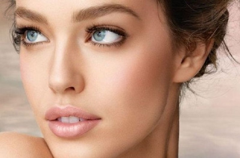 Image result for natural dewy makeup