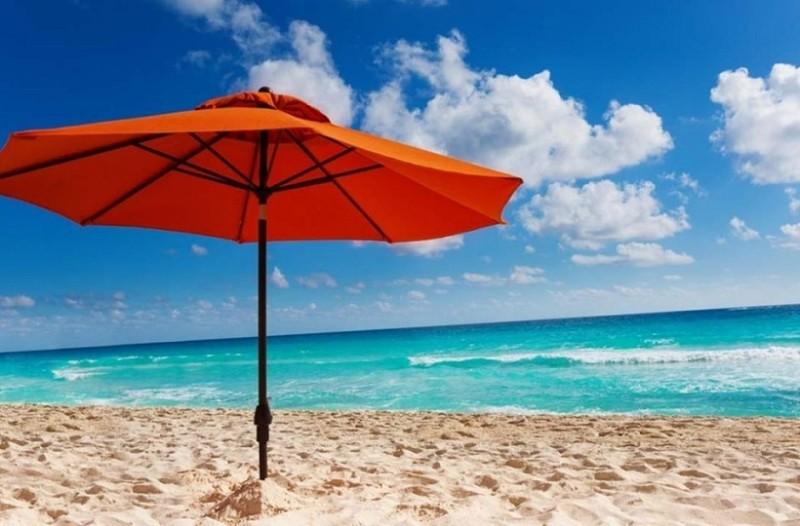 Η ομπρέλα θαλάσσης δεν σας προστατεύει τελικά από τον ήλιο! - Τι ...