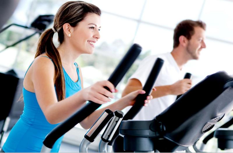 Μια έρευνα που θα σας κάνει να αναθεωρήσετε: Κι όμως τα όργανα γυμναστικής έχουν περισσότερα μικρόβια και από τις τουαλέτες!
