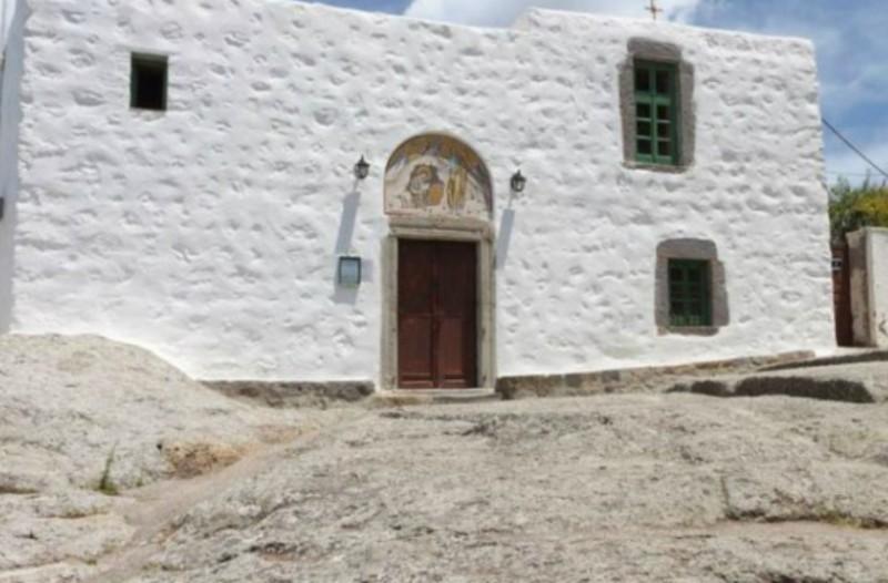 Σπήλαιο της Αποκάλυψης: Ένα μνημείο παγκόσμιας κληρονομιάς!