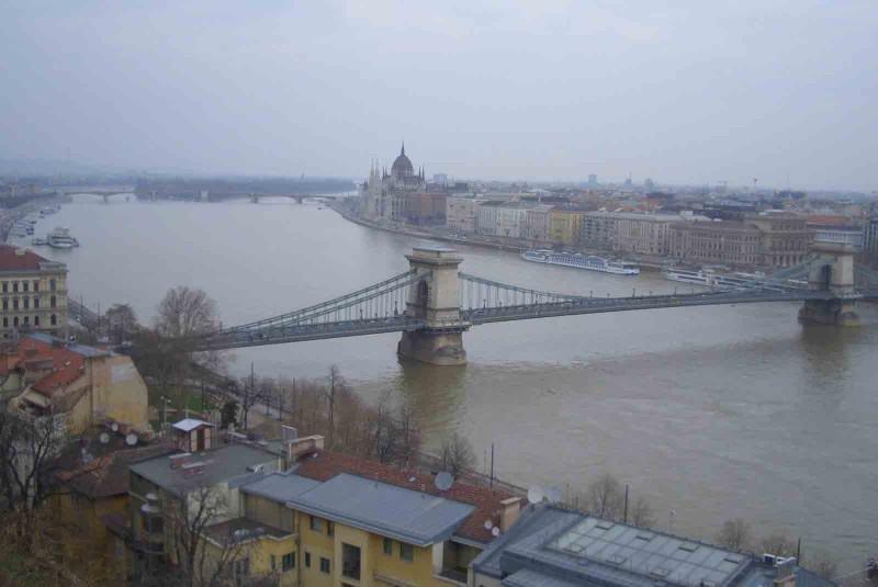 Το έργο των 17.000.000 δολαρίων του Αλέξη Τσίπρα στη Θεσσαλονίκη!Η σύνδεση με τον Δούναβη