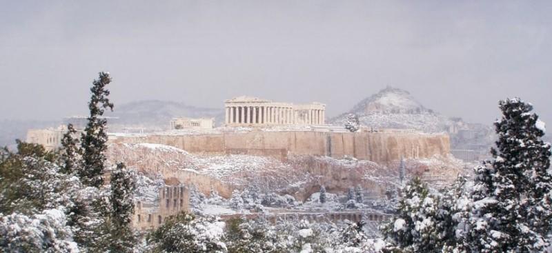 Μερομήνια 2018: Τι καιρό θα κάνει τον φετινό χειμώνα;Θα χιονίσει΄;Θα ντυθεί στα λευκά η Αθήνα;