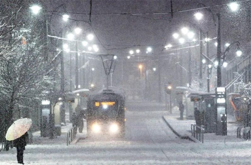 Μερομήνια 2018: Τι καιρό θα κάνει τον φετινό χειμώνα; Πότε θα πέσουν τα πρώτα χιόνια; Θα ντυθεί στα λευκά και η Αθήνα;