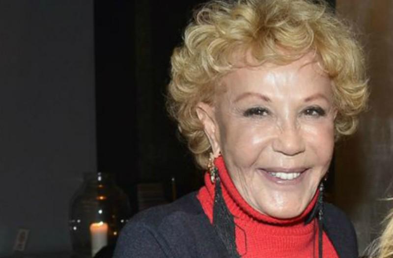 Θρήνος! Πέθανε η ηθοποιός Ζωή Λάσκαρη!