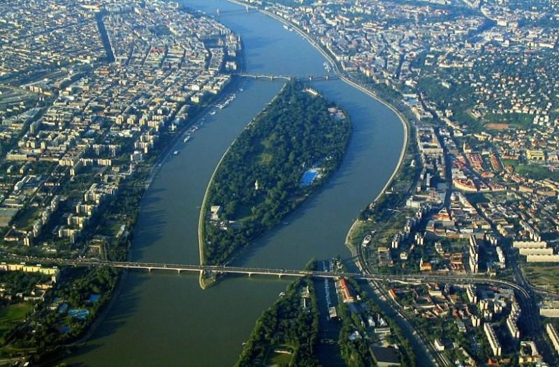 Image result for πρόταση για να φτάσει ο Δούναβης στη Θεσ/κη