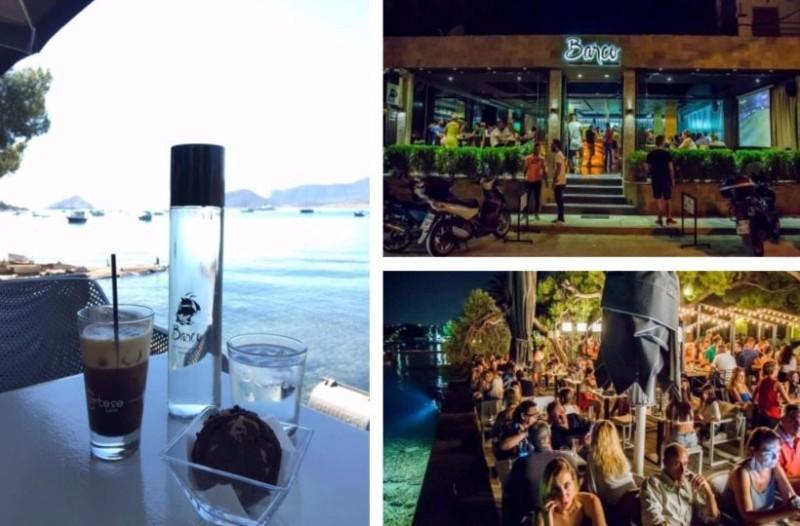 To hot spot στο Πόρτο Ράφτη για κάθε στιγμή της ημέρας: Αll day & all night διασκέδαση με την απόλυτη θέα!