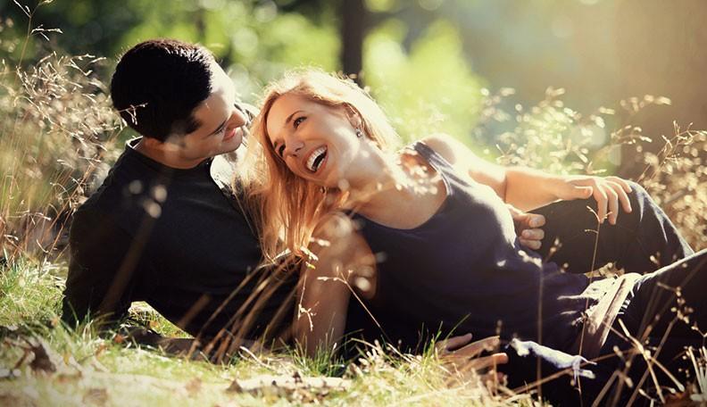 1add29b5caa Στην ζωή μας ερωτευόμαστε 3 φορές και η κάθε μία έχει το σκοπό της ...