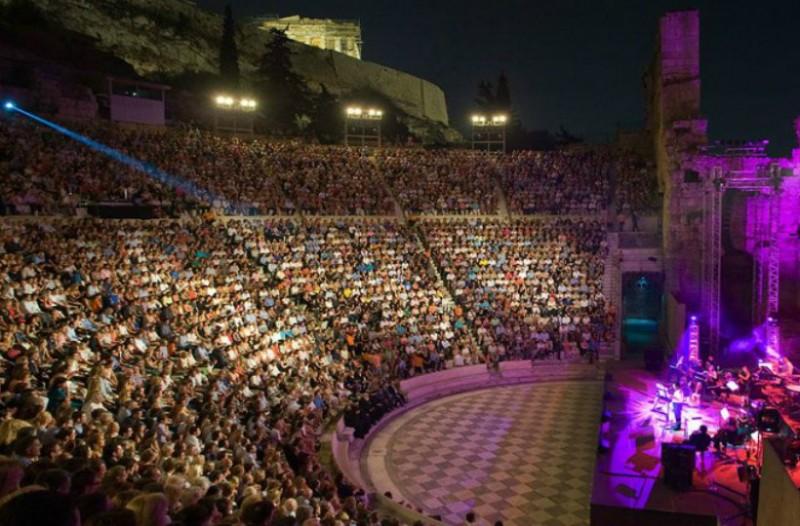 Pink Floyd, Zeppelin, Stones & Queen: Μια ξεχωριστή συναυλία στο Ηρώδειο - Μην την χάσετε!