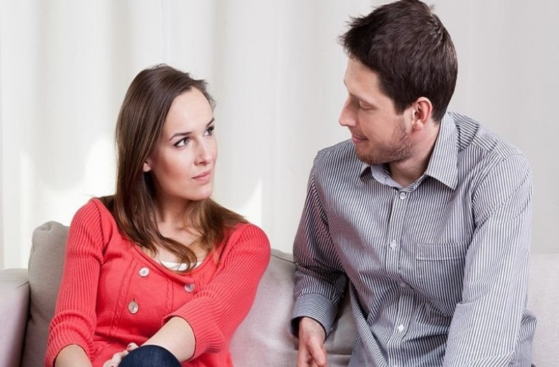Dating αλλά ακόμα παντρεμένος