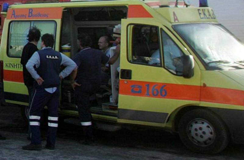 Αθαμάνιο: Θάνατος 55χρονου επειδή δεν υπήρχε ασθενοφόρο και όταν βρέθηκε δεν υπήρχε οδηγός!