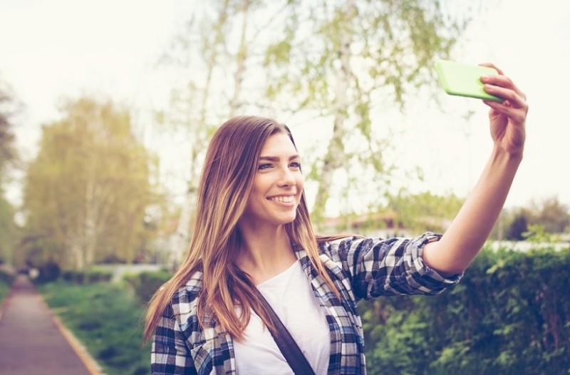 Αυτή είναι η ιδανική εφαρμογή για την τέλεια selfie!
