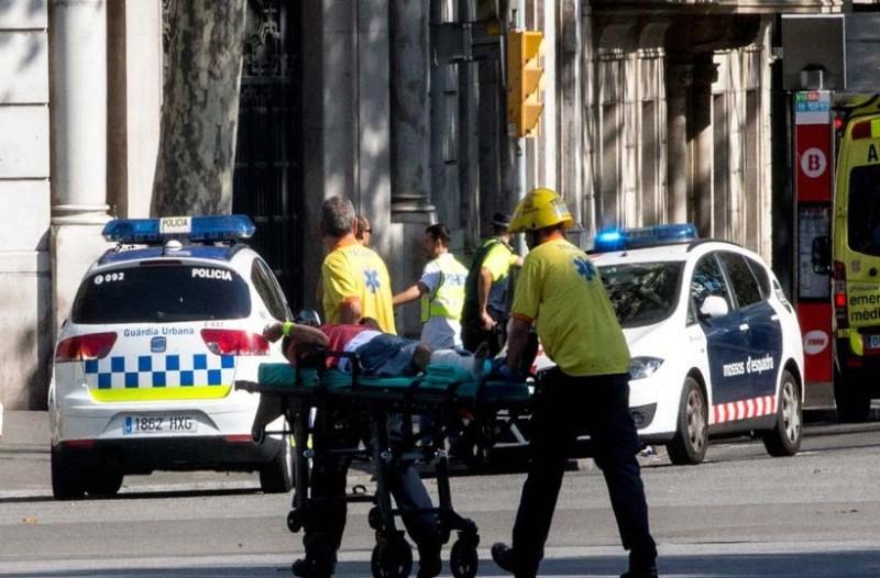 Βαρκελώνη: «Kαμπανάκι» από τη CIA πριν από δύο μήνες! Οι τρομοκράτες προετοίμαζαν την επίθεση έξι μήνες
