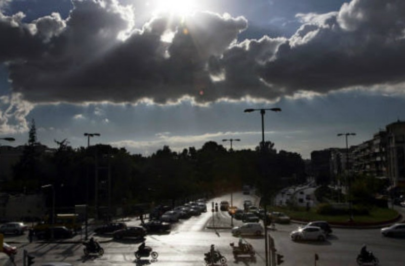 Καιρός: Πτώση της θερμοκρασίας - Που θα έχουμε βροχοπτώσεις;