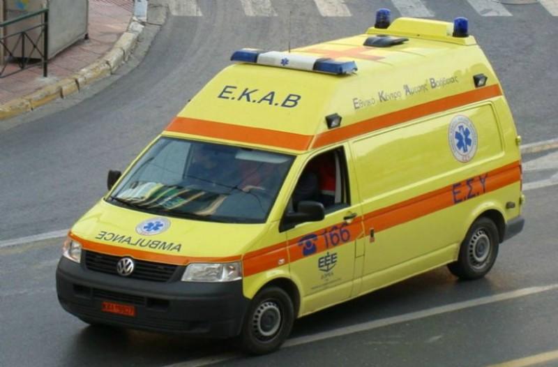 Ανείπωτη τραγωδία στην Εύβοια: 5χρονος έχασε τη ζωή του την ώρα του παιχνιδιού!