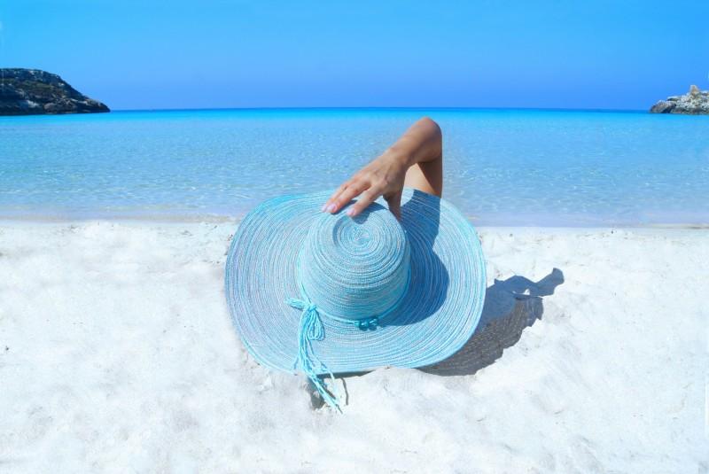Το σνακ που θα σου δώσει όση ενέργεια χρειάζεσαι στην παραλία!