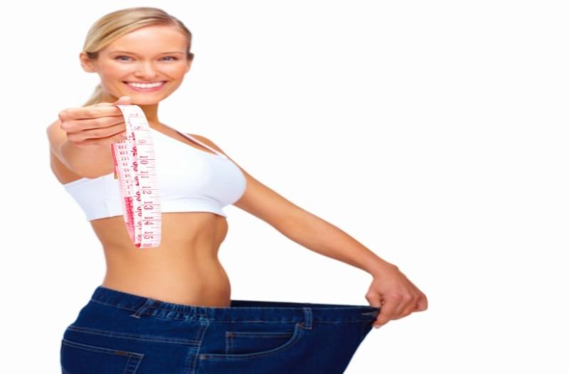Χάσε 4 κιλά μέσα σε μια εβδομάδα με αυτό το απλό πρόγραμμα!