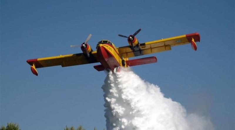 Συμβαίνει τώρα: Μεγάλη φωτιά ξέσπασε σε πυκνοκατοικημένη περιοχή της Αττικής!